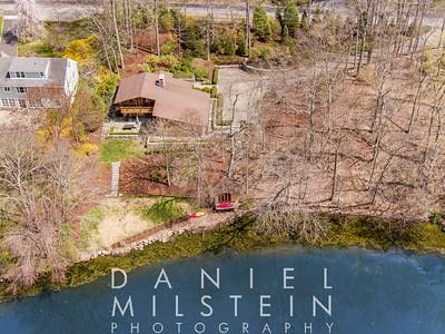 9 Truesdale Lake Dr aerial 02