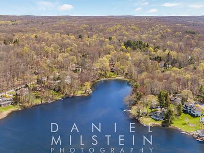 9 Truesdale Lake Dr aerial 17