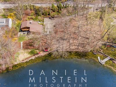 9 Truesdale Lake Dr aerial 03