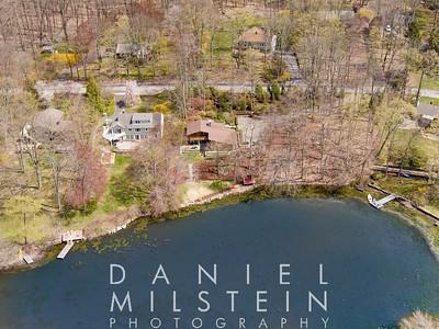 9 Truesdale Lake Dr aerial 08