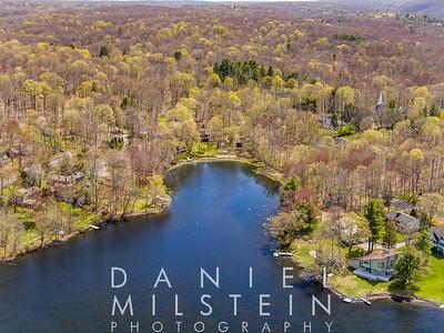 9 Truesdale Lake Dr aerial 16