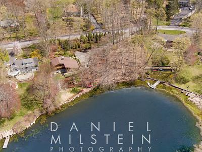 9 Truesdale Lake Dr aerial 09