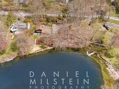 9 Truesdale Lake Dr aerial 10