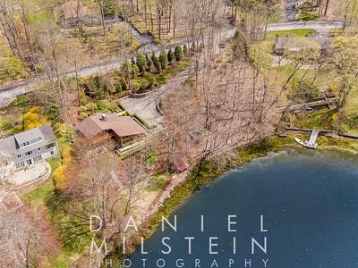 9 Truesdale Lake Dr aerial 05