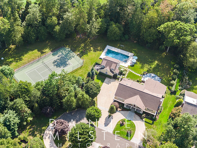 104 Catherine Rd aerial 01