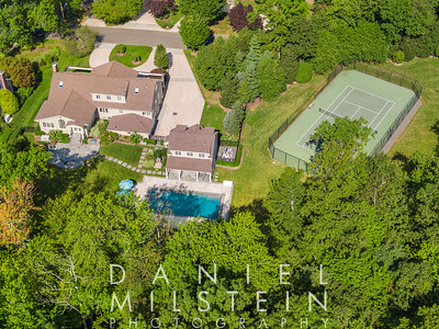 104 Catherine Rd aerial 10