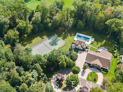 104 Catherine Rd aerial 02