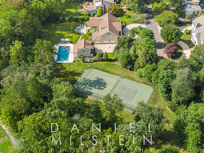 104 Catherine Rd aerial 12