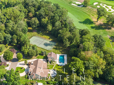 104 Catherine Rd aerial 06