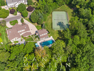 104 Catherine Rd aerial 09