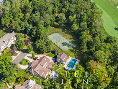 104 Catherine Rd aerial 07