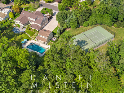 104 Catherine Rd aerial 11