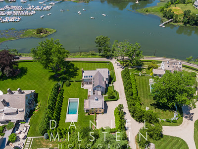 106 Peartree Point Rd aerial 16