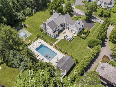11 Wendover Rd aerial 11
