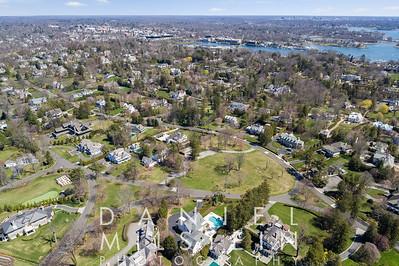 113 Meadow Wood Dr aerial 08