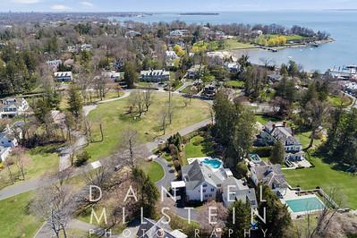 113 Meadow Wood Dr aerial 07