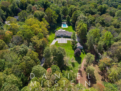 369 Mount Holly Rd aerial 01
