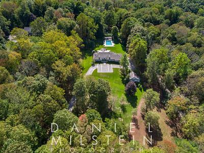 369 Mount Holly Rd aerials