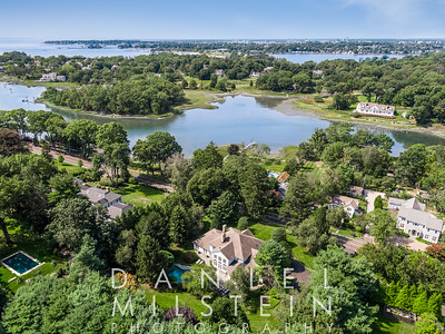 40 Pear Tree Point Rd aerial 11
