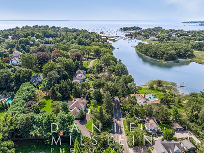 40 Pear Tree Point Rd aerial 24