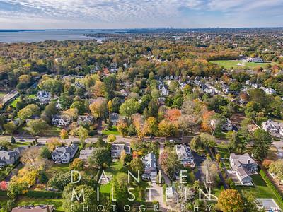 430 Park Ave aerial 16