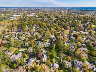 430 Park Ave aerial 12