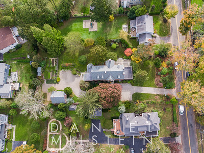 430 Park Ave aerial 17