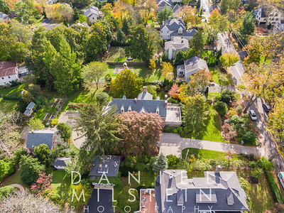 430 Park Ave aerial 10