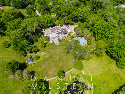 575 Round Hill Rd aerial 02
