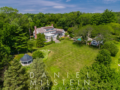 575 Round Hill Rd aerial 21