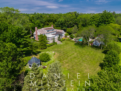 575 Round Hill Rd aerial 20