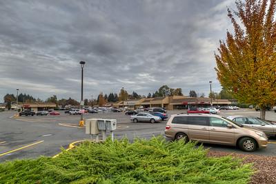 Keizer Creekside Shopping Ctr