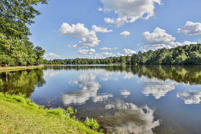 Rockdale Lake