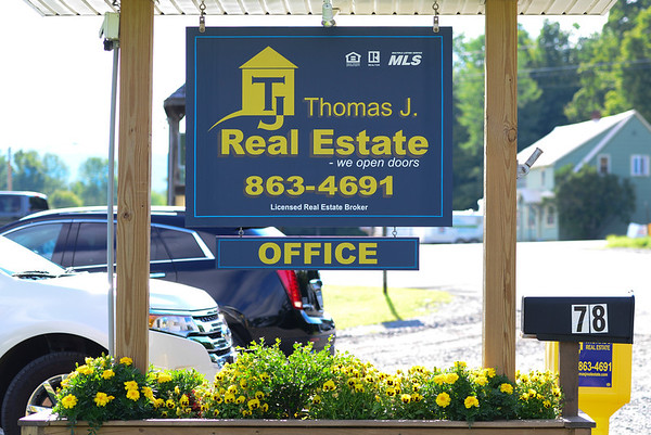 Thomas J Real Estate