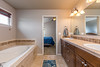 8 Master Bathroom
