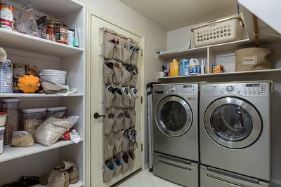 15 Laundry Room