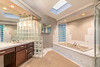 25 Master Bathroom