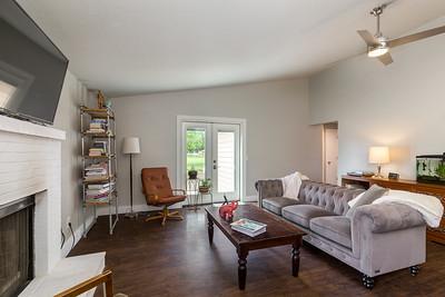 8 Living Room