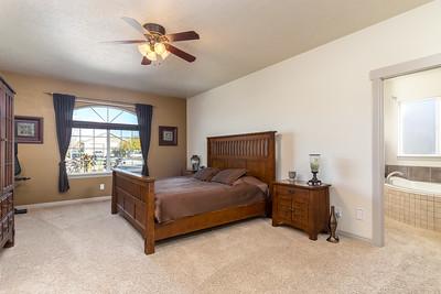 17 Master Bedroom