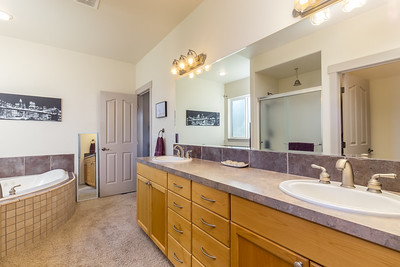 21 Master Bathroom