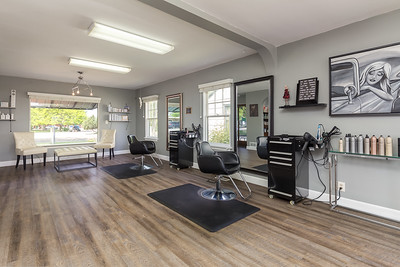 8 Stone Fox Salon