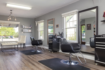 9 Stone Fox Salon