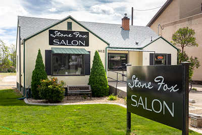3 Stone Fox Salon
