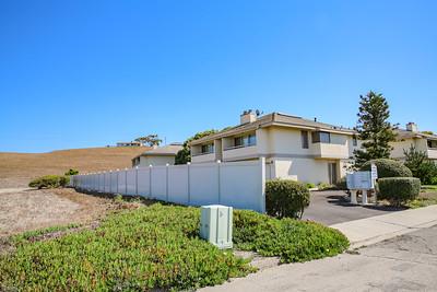 Beach Town Home for Sale