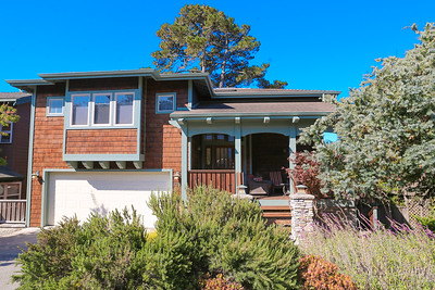Coldwell Banker Rental Home Cambria CA Beach