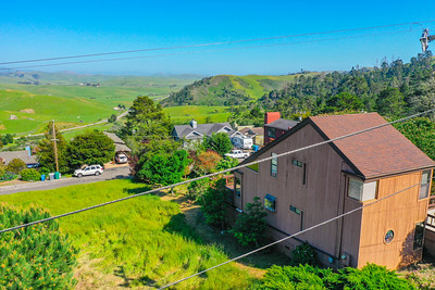 Property in Darling Coastal Town