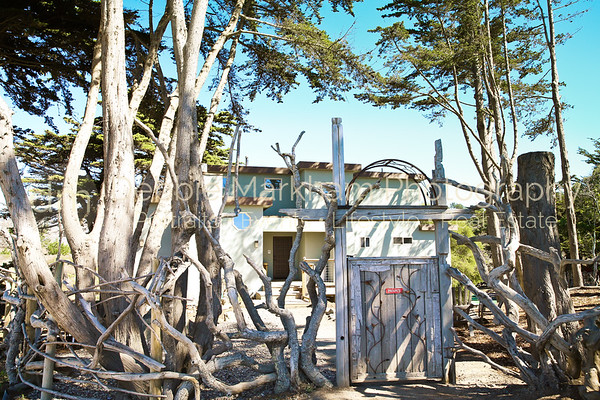 Beach House at Centrally Grown_Cambria_Ca_House for Rent-7281