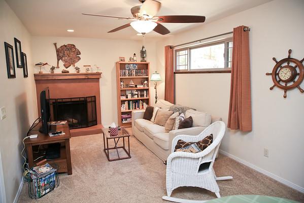 Rental Unit Downstairs-2815