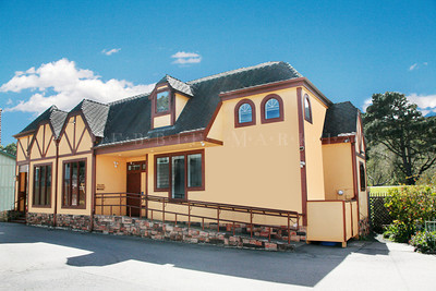 Commercial Real Estate Building in Cambria