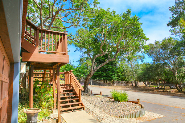 Home for Sale in Cambria, Real Estate Photographer